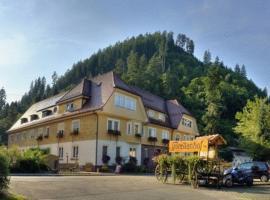 Hotel Photo: Hotel Teinachtal