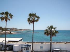 Hotel photo: Phaedrus Living: Seaside Luxury Flat Lighthouse 53