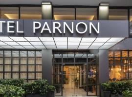 Hotel photo: Parnon Hotel