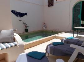 Hotel near جربة