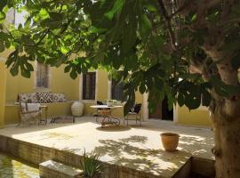 Hotel near Kalymnos
