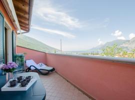 Hotel photo: APPARTAMENTO BELLAVISTA 3