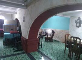 Фотография гостиницы: Casa Raquel y Hector