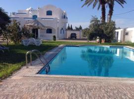 Hotel photo: Djerba Locations Vacances