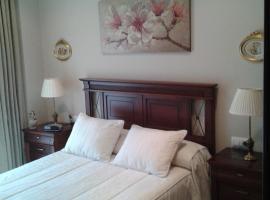 Hotelfotos: APARTAMENTOS CENTRO CHICLANA