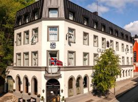 Hotel near Arendal