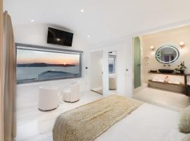 Hotel photo: Emfasis Villa