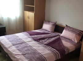 Foto di Hotel: апартамент каравелов