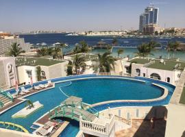 Hotel fotoğraf: VERTA Resort Jeddah Family Only