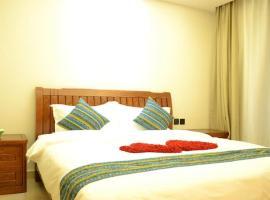 Hotel near Хо Ши Мин