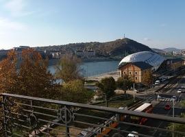 מלון צילום: Bellevue Budapest