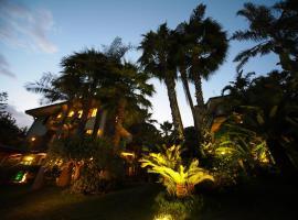 Hotel Photo: Hotel Borgo Verde