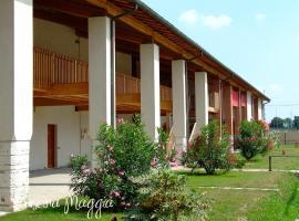 Hotel Photo: Cascina Maggia