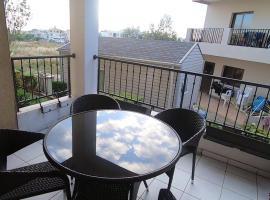 Hotel photo: Nikolas Cosy Apartment