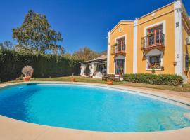 Hotel foto: Villa CaraVane