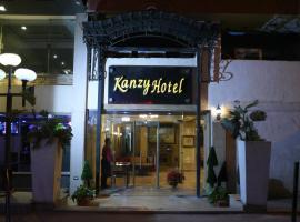 Photo de l'hôtel: Kanzy Hotel Cairo