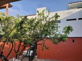 Hotel photo: Cantera&Calma