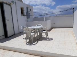Hotel Photo: maison a loyer en tunise a monastir