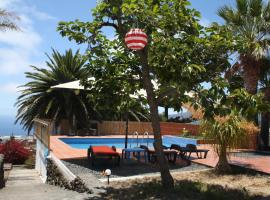 Hotel Photo: Pura Vida