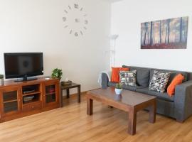 Хотел снимка: Apartamentos Maria Cristina