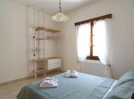Hotel photo: Your Naxos Apartment