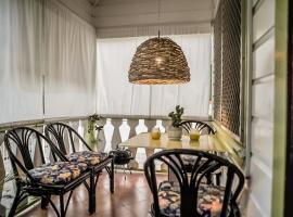 Hotel photo: Eko Cozy Guest House
