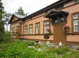 Hotel near Mikkeli