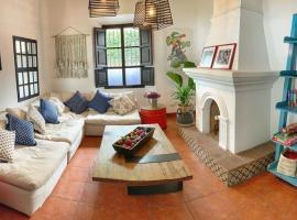 Hotel photo: Casa de Perainda