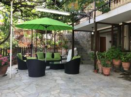 Hotel photo: Giannoullas Luxury2Bedroom House in Kalopanagiotis
