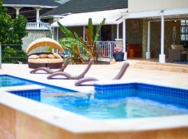 Hotel photo: Surfers Paradise Villa