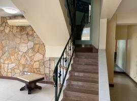 Фотографія готелю: Haadi Apartments 103