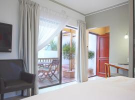 Hotel photo: Bayview Studio