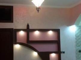 Hotel Photo: crépuscule