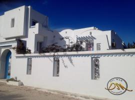 Hotel photo: Del Mar