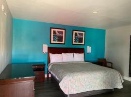 Hotel photo: El tejas Motel
