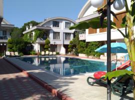 Zdjęcie hotelu: Belek Golf Villa. City center.