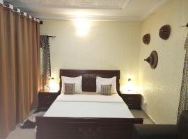 Hotel near Niger