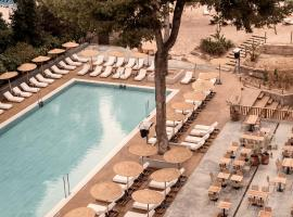 Hotel photo: Globales Palma Beach Adults Only