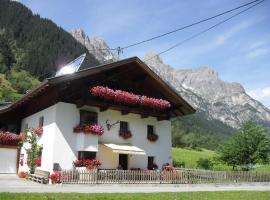 Hotel photo: Pirschenhof