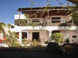 Hotel photo: Casa Jardin