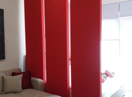 Hotel photo: Studiosbank KAB C