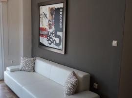 Hotel photo: Studiosbank KAB D