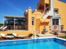 Foto di Hotel: Villa Gaia