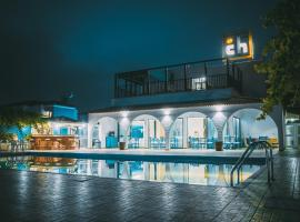 Hotel photo: Chrysland Hotel