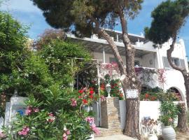 Ξενοδοχείο φωτογραφία: Villa Arni