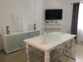 Hình ảnh khách sạn: Cometrip Appartement Virage-Almadies (Vir1-2)