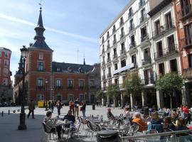 Photo de l'hôtel: Hostal La Perla Asturiana