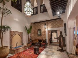 Hotel photo: Riad Dar Merzouga