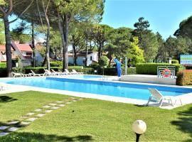 Hotel photo: Villaggio Anna