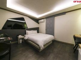 Hotel Photo: With Sunhwa Motel